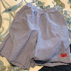Other - Boutique size 5/6 gingham shorts